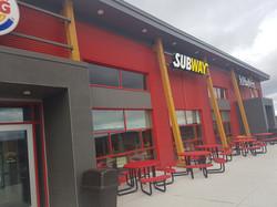 Grey Rock Food Court