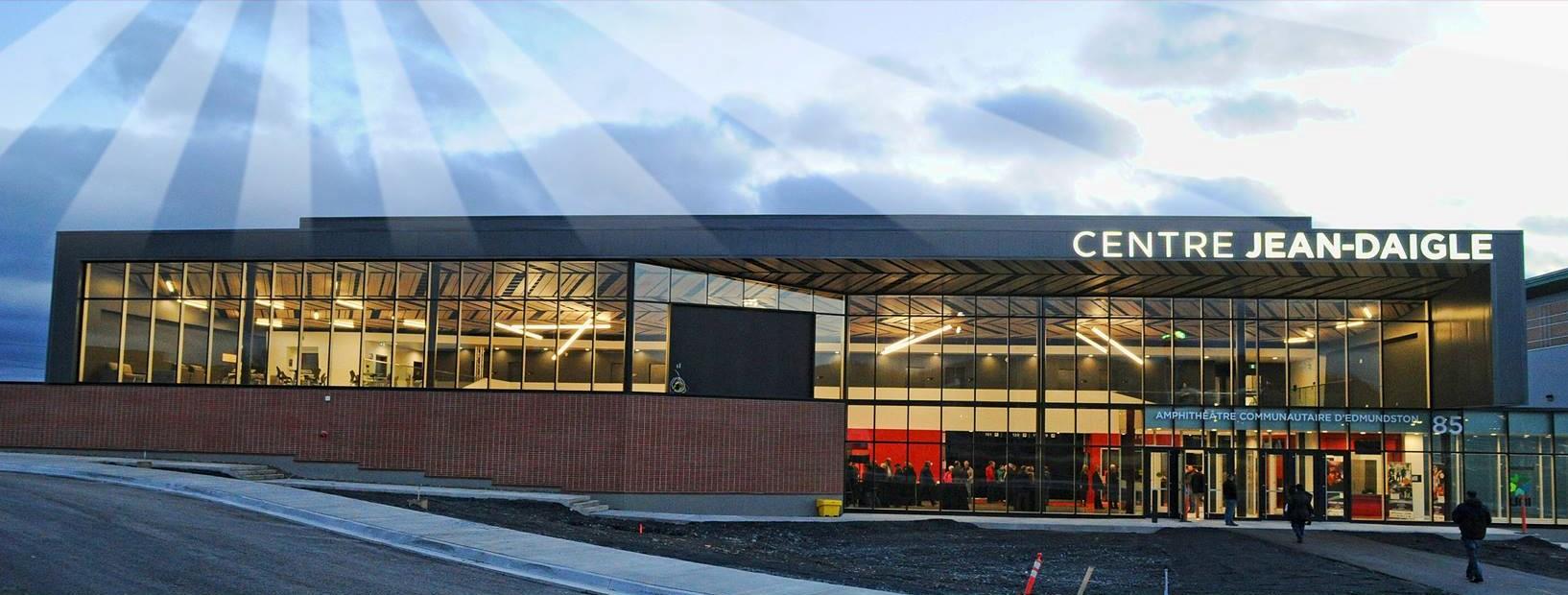 Centre Jean Daigle