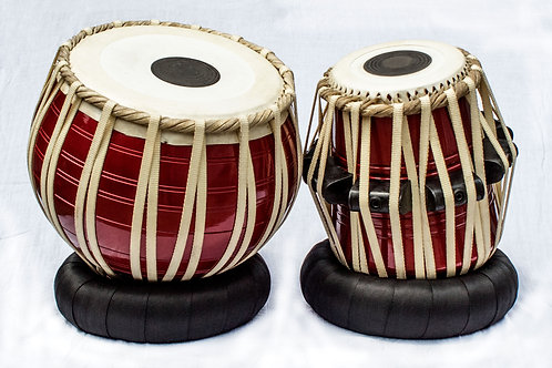 Scale Changer Tabla Red Metallic.