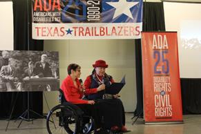An ADA Coordinator's Story