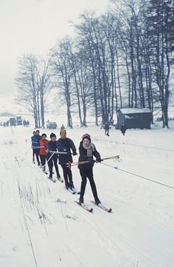 Oberreifenberg, Heimliche Wiese