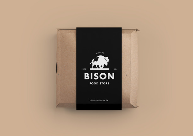 BISON-FoodStore-ReDesign
