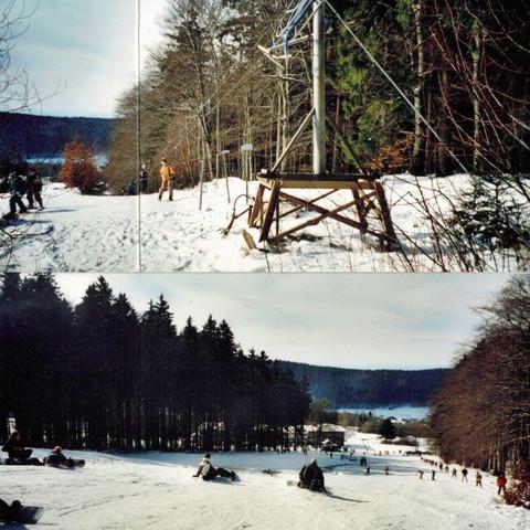 Skilift Posterholungsheim