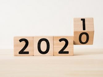 2021 Nous voilà !!!