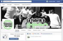 La Fabrik à Impro sur Facebook