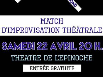 Match d'impro !!!!