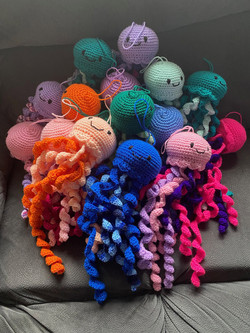 Octopussys