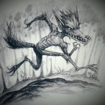 B.B. Wolf