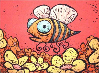 Hunny Bee