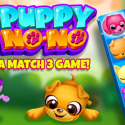 Puppy No-No