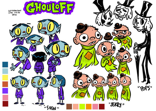 Ghouloff