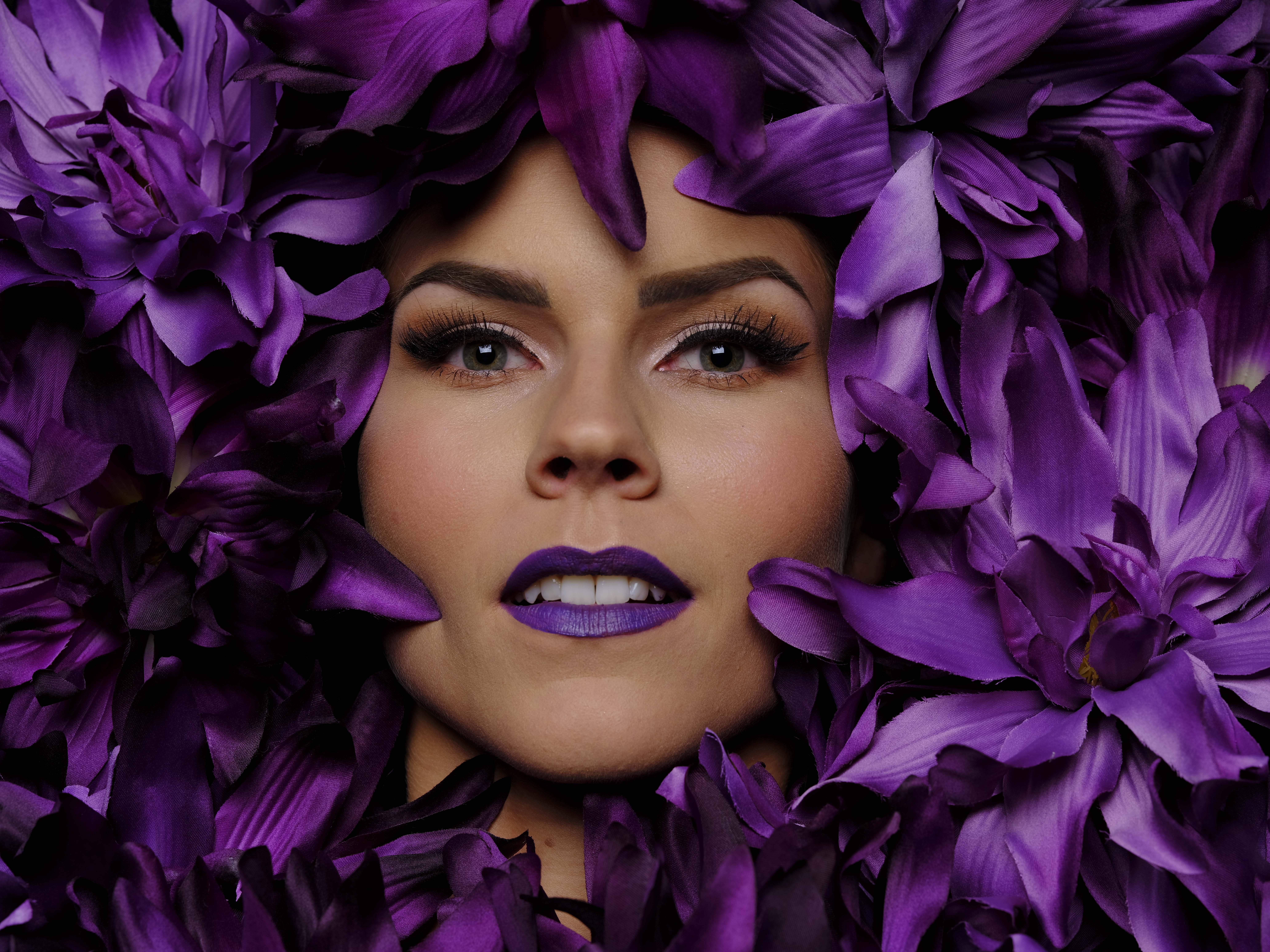 Flower Explosion - Nadine K.