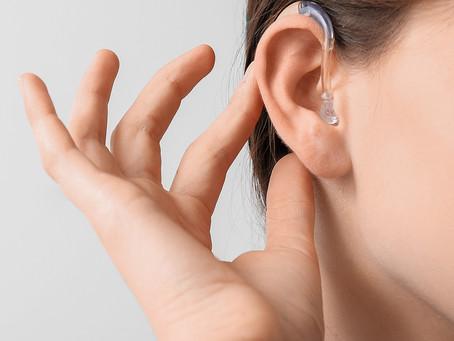 Estudo identifica nova causa genética de perda auditiva