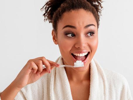 Perder peso pode trazer melhora para a saúde bucal
