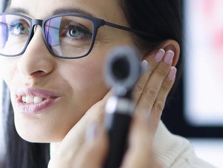 Reaproveitando anti-hipertensivo para tratar perda auditiva ligada a distúrbio genético