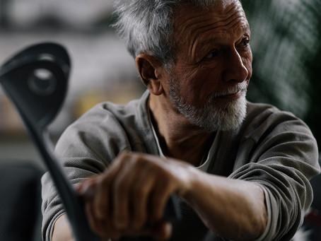 Curiosamente, o colesterol pode ser um caminho para tratar Alzheimer