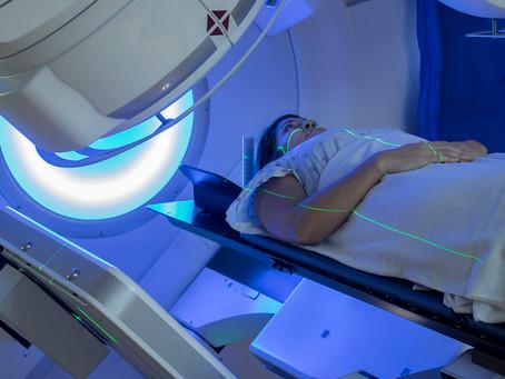 Nova estratégia mostra bons resultados em tornar a radioterapia mais eficaz