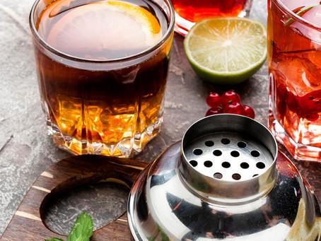 Como o consumo moderado de álcool pode reduzir o risco cardiovascular