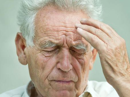 Estudo do cabelo documenta maleabilidade do envelhecimento ligado ao estresse