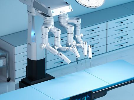 FDA publica comunicação de segurança para a cirurgia robótica no câncer de mama