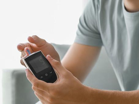 Estudo relata novo avanço em terapias emergentes para o diabetes tipo 1