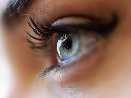 Terapia optogenética restabelece parcialmente a visão em estudo de caso