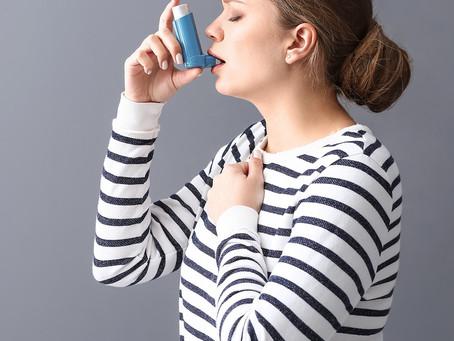 Proteína de verme helminto é promissora contra asma e alergias