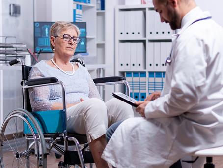 Disfunção mitocondrial ligada à forma mais comum da doença de Parkinson