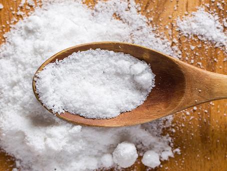 Estudo confirma dieta DASH com redução de sal como benéfica ao coração