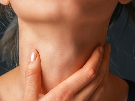 Teste de Saliva e Câncer de Garganta