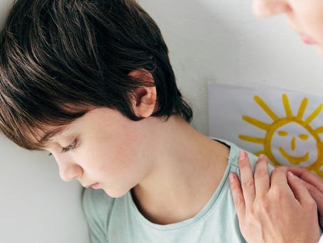 Uma chave de microbioma para diagnóstico e tratamento de autismo
