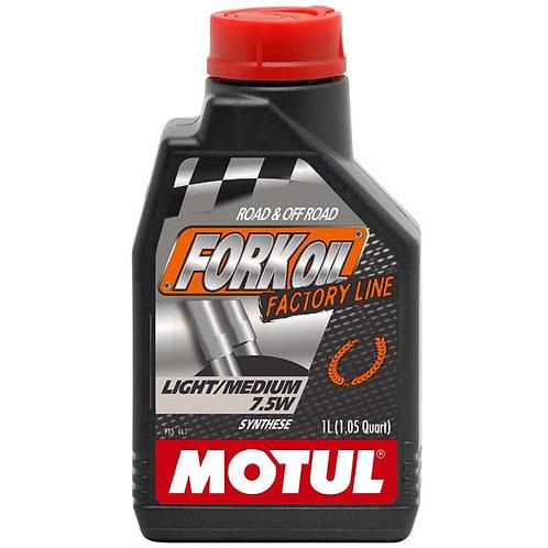 Motul Forkoil 7.5W 1L