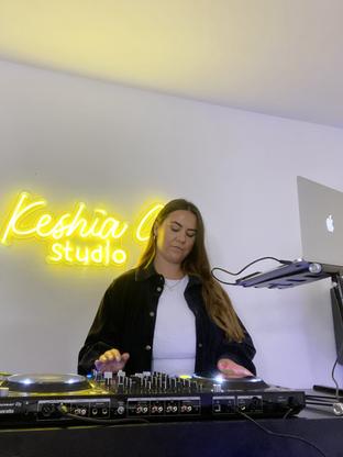 Keshia G Studio