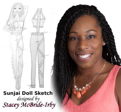 Meet Stacey McBride-Irby