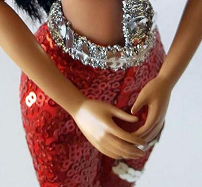 The Sunjai Doll