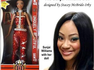 Why the Uniquely Beautiful Sunjai?