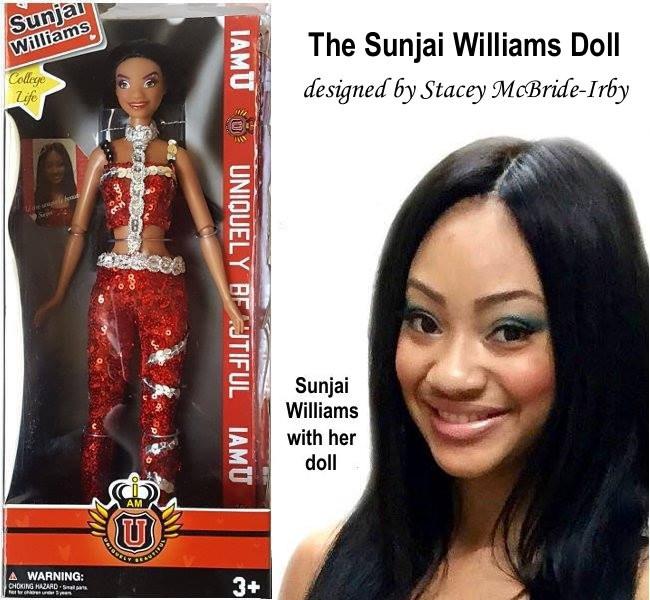 Sunjai Williams