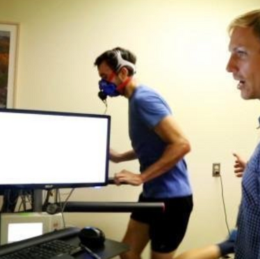 Founders Euan Ashley and Mikael Mattsson Discuss What We Can Learn from Elite Athletes