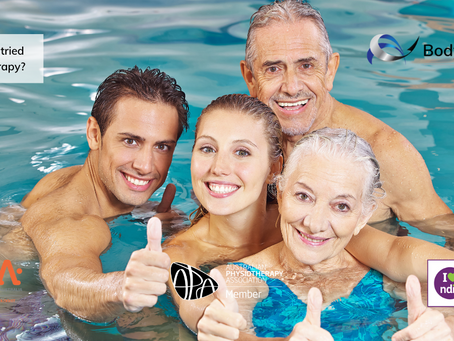 What is Hydrotherapy and What are the Benefits of Hydrotherapy?