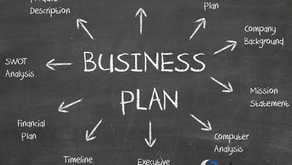The Top 5 Benefits of Having a Business Plan
