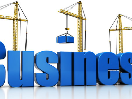 How to Rebuild Your Business After COVID-19 - Series