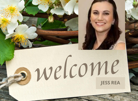 Welcome To Our New Process, Systems & Efficiency Consultant: Jess Rea