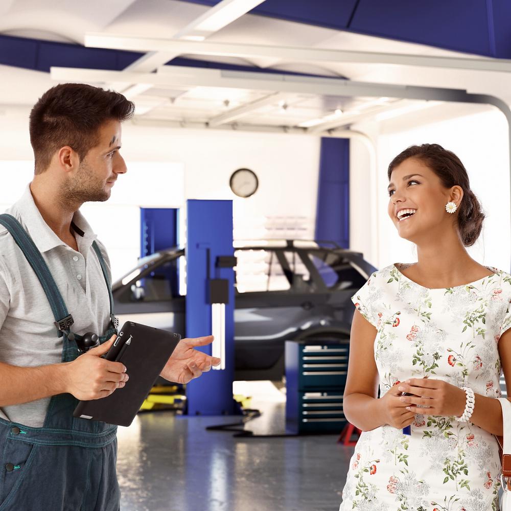 Happy customers drive increased profits