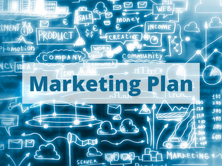 The Top 5 Benefits of Having a Marketing Plan