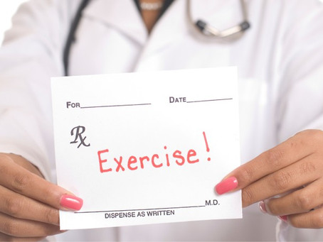 The Role of Exercise in Preventing and Treating Depression