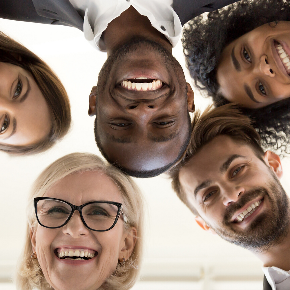 Employees want to be part of something more meaningful.