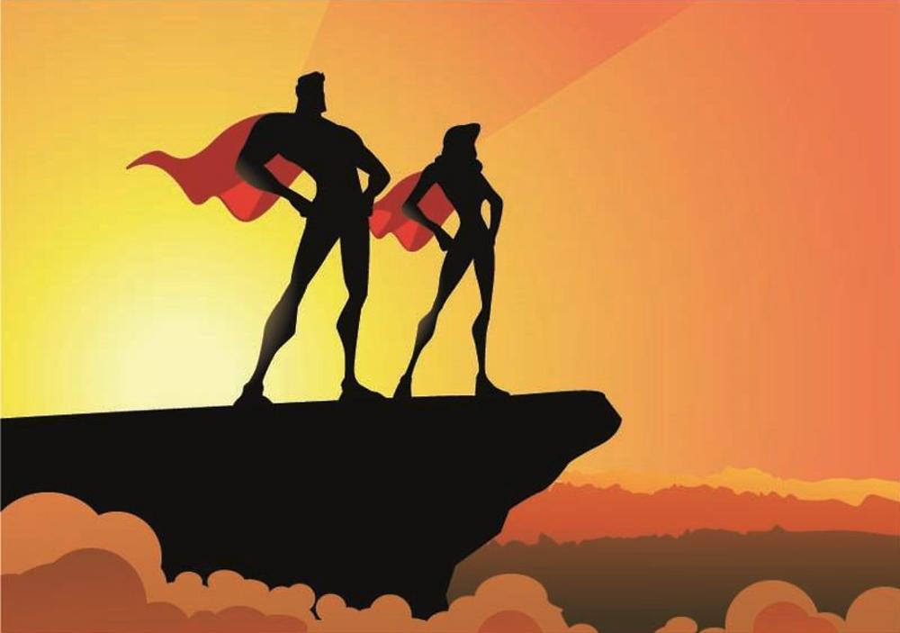 Read: 'Superhero Leadership During Times of Crisis & Uncertainty'