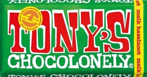Tony's Melk Hazelnoot