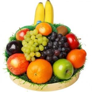 Fruitmand basic M
