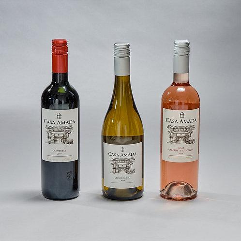 Wijn (Casa Amada)